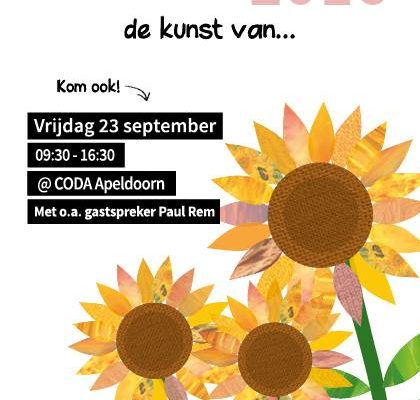 secretaressekracht workshops coda